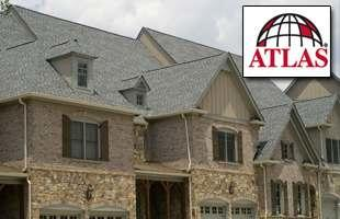 American Roofing Images